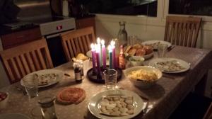middagsklar
